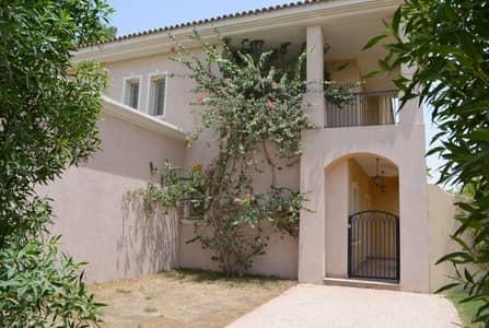 فیلا 5 غرفة نوم للبيع في المرابع العربية، دبي - Spacious- 5 bed+maidsi n Mirador - Type 11