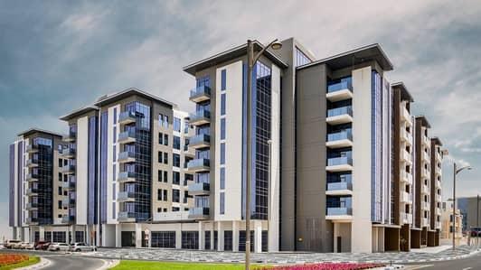 3 Bedroom Apartment for Rent in Al Mina, Dubai - wasl port views - Exterior