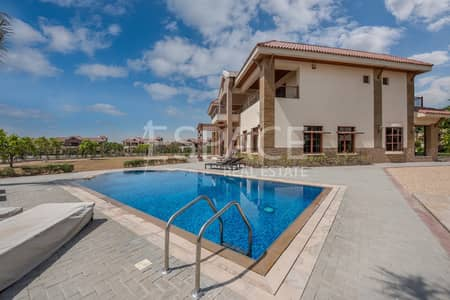 Best Lake View and Largest Plot Jumeirah Islands Mansion