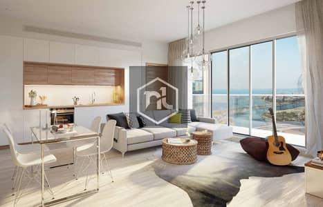 Studio for Sale in Dubai Marina, Dubai - Sea View Studio | 5% Down Payment... 0% DLD