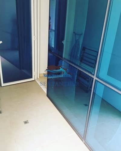 استوديو  للايجار في أبراج بحيرات جميرا، دبي - Spacious | Fully Furnished Studio | Saba 3