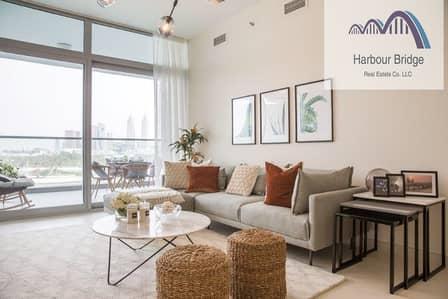 فلیٹ 1 غرفة نوم للبيع في نخلة جميرا، دبي - Ready to Move-In | Brand New| Azure Residence