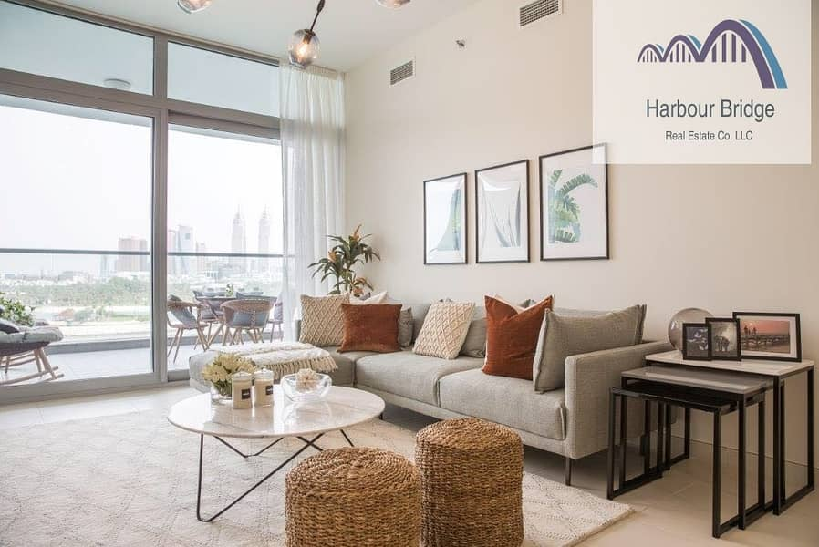Ready to Move-In | Brand New| Azure Residence