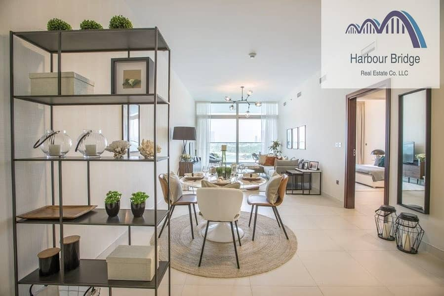 10 Ready to Move-In | Brand New| Azure Residence