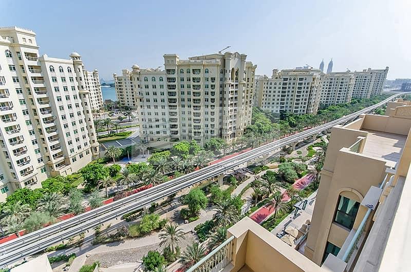 11 Park Terrace Duplex-Penthouse 3BR + Maid
