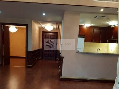 1BR+Study in Al Mesk Tower Available Now