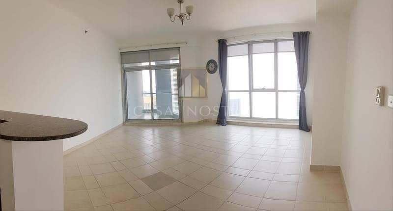 Bright and Spacious Vacant 2BR I Torch Tower