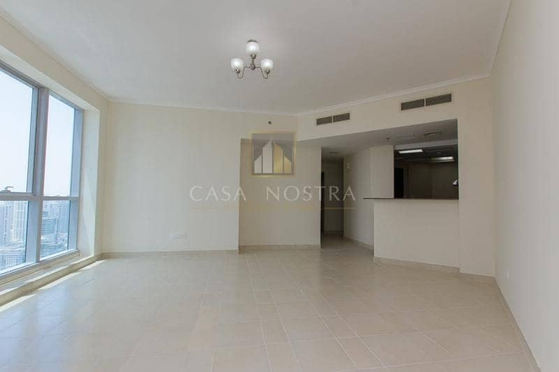 2 Bright and Spacious Vacant 2BR I Torch Tower