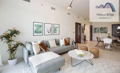 شقة 2 غرفة نوم للبيع في نخلة جميرا، دبي - Stunning 2-Bedroom for Sale Azure Residence