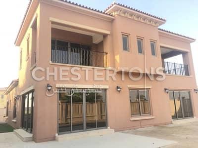 4 Bedroom Villa for Rent in Saadiyat Island, Abu Dhabi - Upgraded Villa I Big Garden I Premium Lifestyle