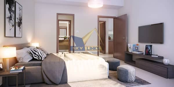 Studio for Sale in Al Furjan, Dubai - Own a Studio Apartment in The Rent !! Book with one Percent Only
