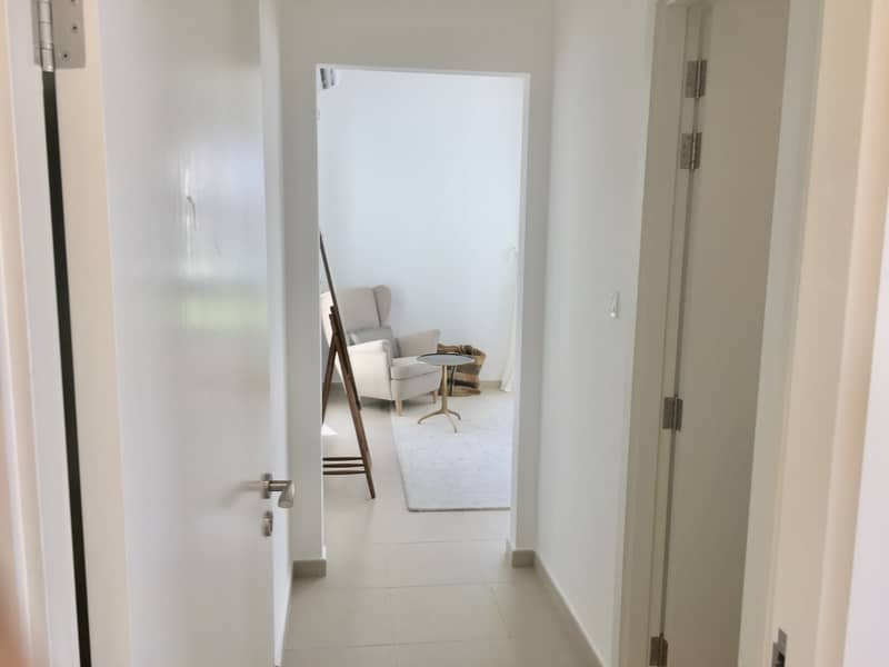 10 Corner Unit | Opposite Pool N Park | 4BR+Maids