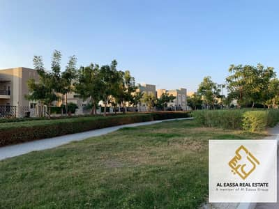 6 Bedroom Villa for Rent in Dubailand, Dubai - Villa for rent in Living Legends directly on the golf