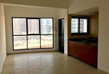 High Floor Ready to Move in 1BR  with  Balcony