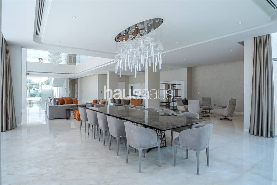 Brand New | Designer Villa | Basement car park