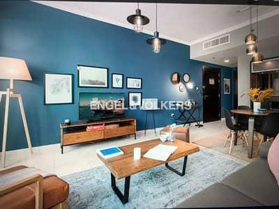 شقة 1 غرفة نوم للبيع في دبي مارينا، دبي - Motivated Seller| Good ROI| Buy it now!