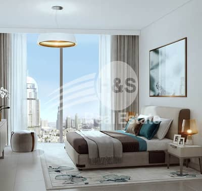 1 Bedroom Flat for Sale in Downtown Dubai, Dubai -  Call us Now