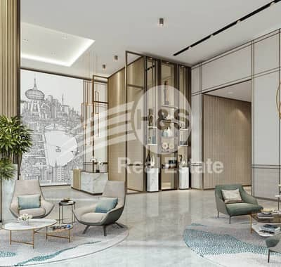 1 Bedroom Flat for Sale in Downtown Dubai, Dubai - Live in Grande apartment today