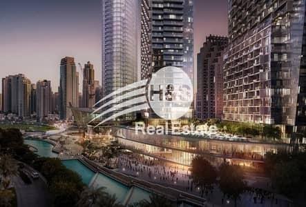 3 Bedroom Flat for Sale in Downtown Dubai, Dubai - Address Opera| Full Fountain and Burj Khalifa View