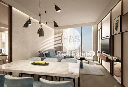 فلیٹ 3 غرف نوم للبيع في وسط مدينة دبي، دبي - Address Opera| Full Fountain and Burj Khalifa View