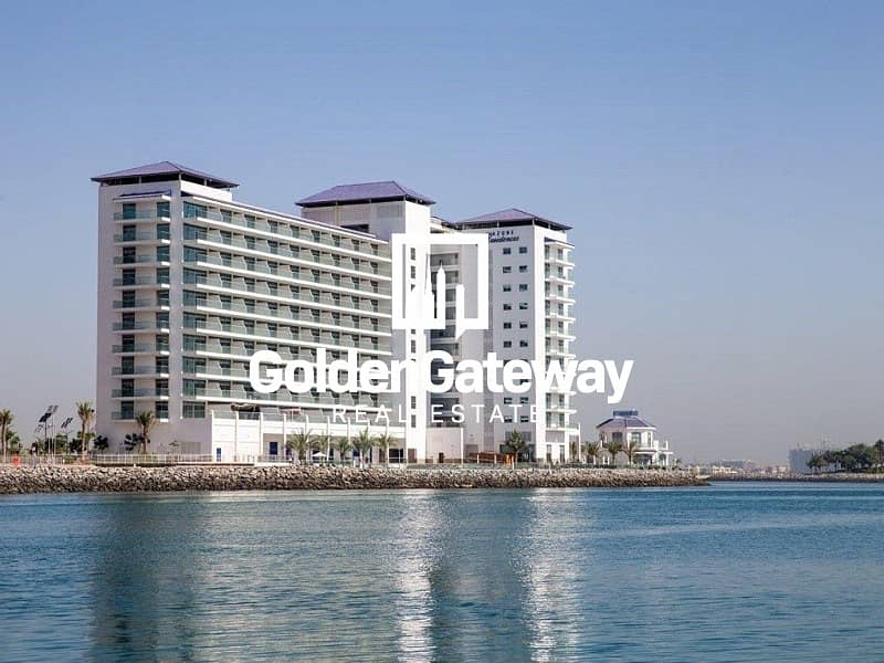 2 Ready to Move-In | Brand New by Nakheel