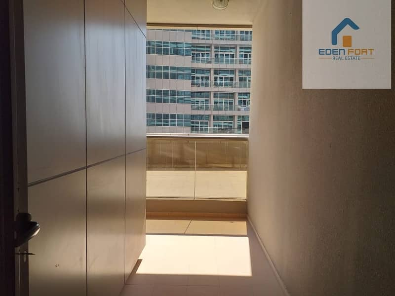 14 Amazing Layout 1BHK Fully Furnished in Sports City
