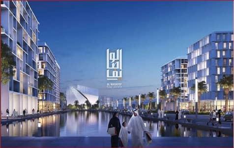 استوديو  للبيع في الجادة، الشارقة - 990 Aed! per month! 5% Deposit | Lowest Flat in Sharjah