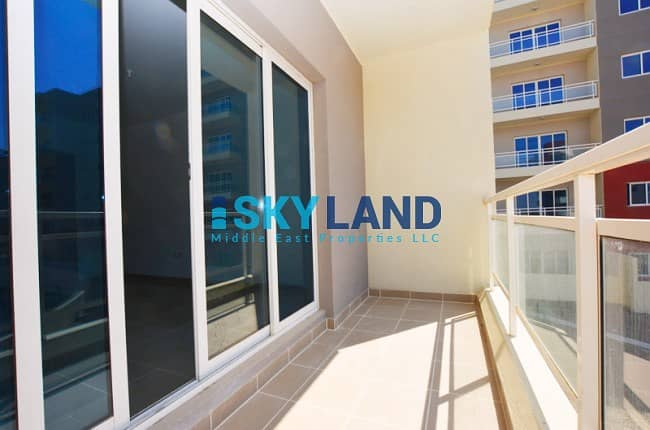 Lowest Price of 1Bedroom for Sale! Hurry