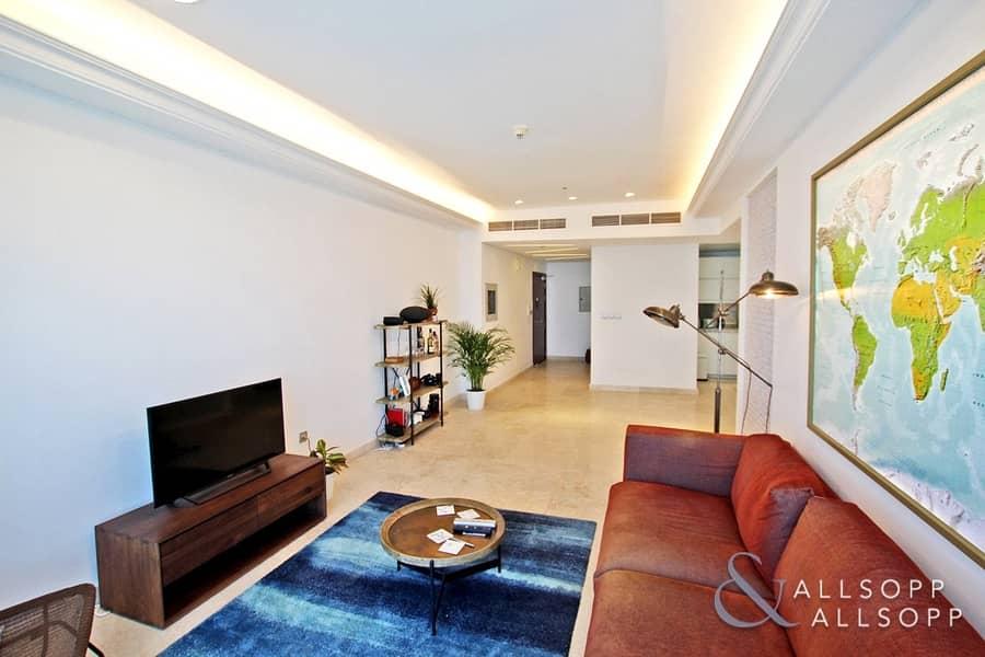 2 Bedroom | Upgraded Unit | Full Sea View