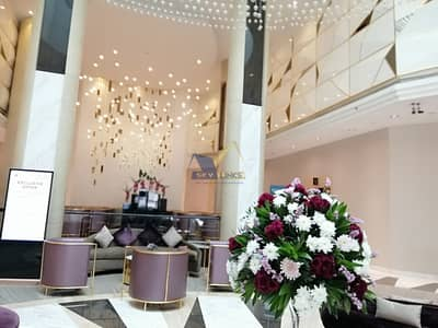 1 Bedroom Hotel Apartment for Rent in Business Bay, Dubai - 1 BR Hotel  Apt for Rent in Business Bay