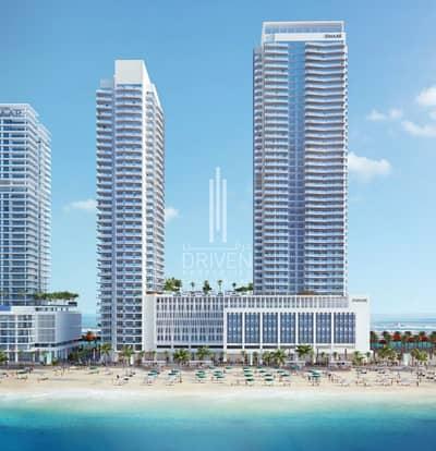 فلیٹ 1 غرفة نوم للبيع في دبي هاربور، دبي - Excellent HIGH ROI