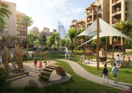 2 Bedroom Flat for Sale in Umm Suqeim, Dubai - Freehold and 5% Booking| Expect HIGH ROI