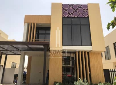 3 Bedroom Villa for Sale in Akoya Oxygen, Dubai - No Commission | High ROI in Just Cavalli