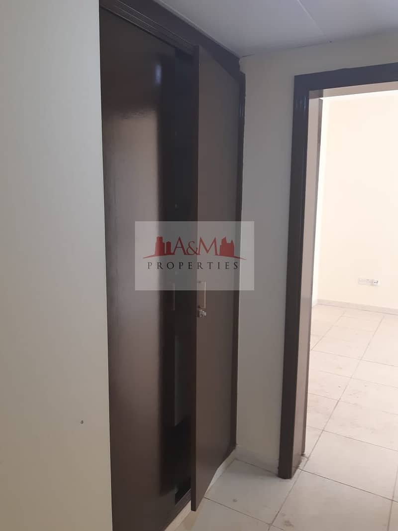 2 4 Bedroom Apartment with Maidroom in Al Najda Street