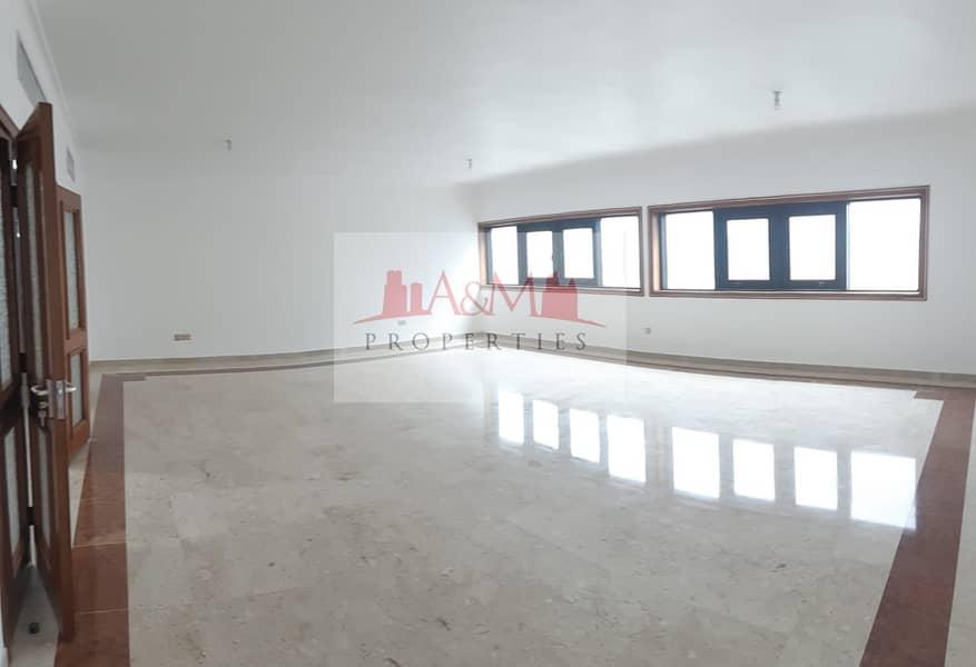 Huge 4 Bedroom plus Maid room with Balcony