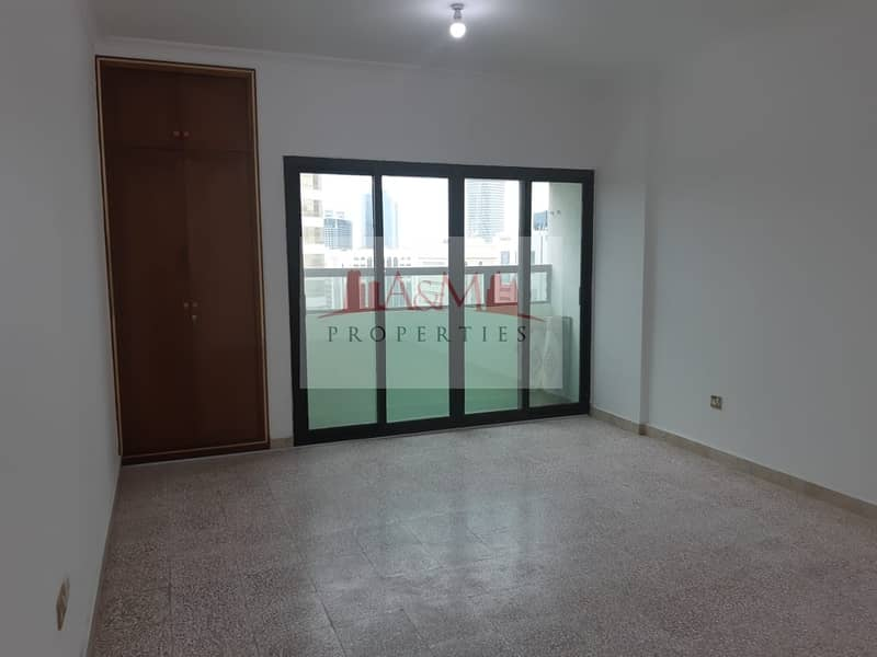 2 Huge 4 Bedroom plus Maid room with Balcony