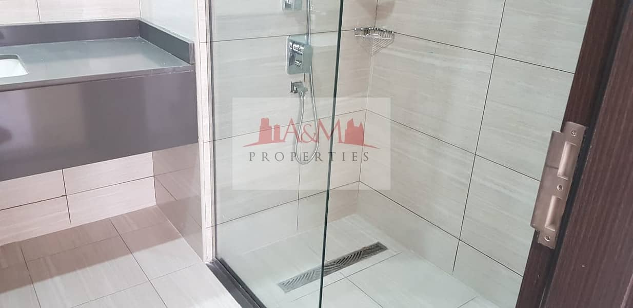 15 Move in now!Spacious 3 Bedroom with Facilities Available at Danet Abu Dhabi