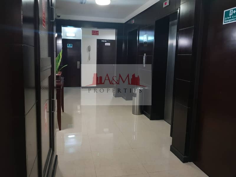 2 Fully Furnished 2 Bedroom Apartment in hard of Abu Dhabi