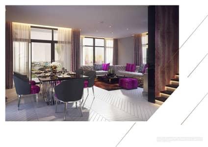 اجعل ايجارك الشهرى مقدم لبيتك المستقبلى فى دبى لاند