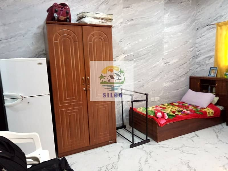2 STUDIO FULLY FURNISHED INC. WATER AND ELECTRICITY