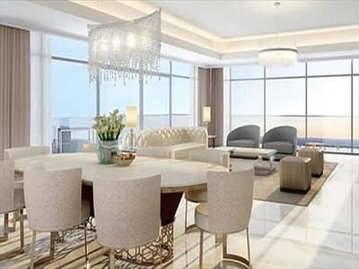 فلیٹ 2 غرفة نوم للبيع في دائرة قرية جميرا JVC، دبي - Lifestyle   Investment Within Reach.. with attracted payment plan