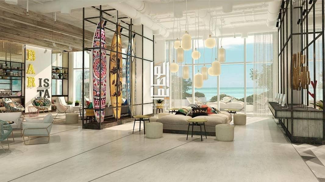 2 Profitable Investment in Dubai     offer 8% ROI