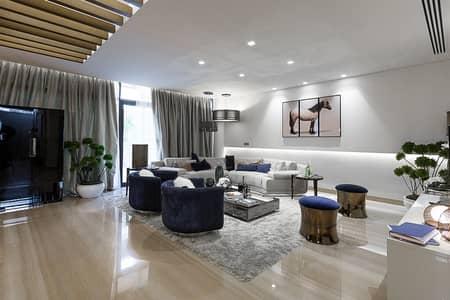 فیلا 5 غرفة نوم للبيع في داماك هيلز (أكويا من داماك)، دبي - بدون عمولة - رسوم تسجيل - رسوم خدمات