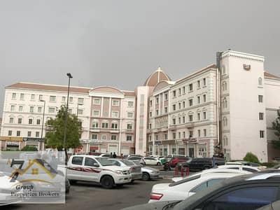 شقة 1 غرفة نوم للبيع في المدينة العالمية، دبي - Vacant 1 BHK for Sale in Italy Cluster