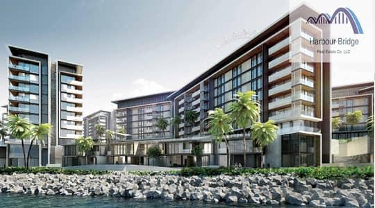 شقة 1 غرفة نوم للبيع في مساكن شاطئ جميرا (JBR)، دبي - Ready to Move in 1 Bedroom  For Sale Bluewaters