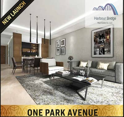 New Launched 1-Bedroom For Sale At One Park Avenue