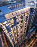 6 New Launched 1-Bedroom For Sale At One Park Avenue