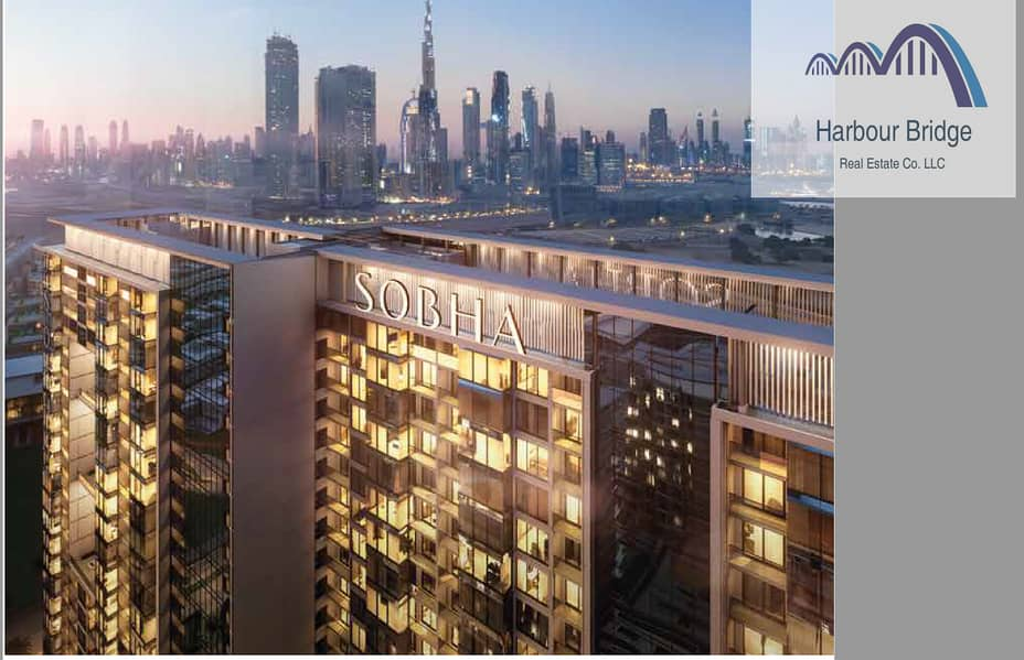 10 New Launched 1-Bedroom For Sale At One Park Avenue