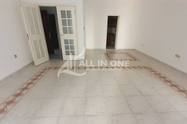 2 Nice and Well Maintained 2 BHK in Khalifa Street @ AED 70000