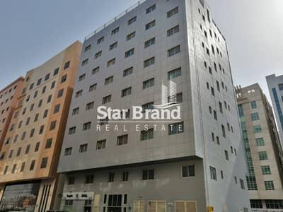 شقة 2 غرفة نوم للايجار في مصفح، أبوظبي - LOW PRICE! 2 BEDROOM APARTMENT IN SHABIYA MUSSAFAH FOR RENT